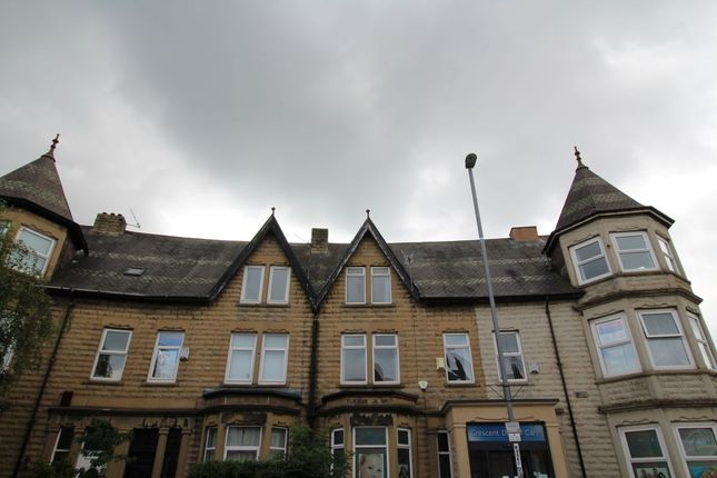 Thumbnail Flat to rent in The Crescent, Dunston, Gateshead