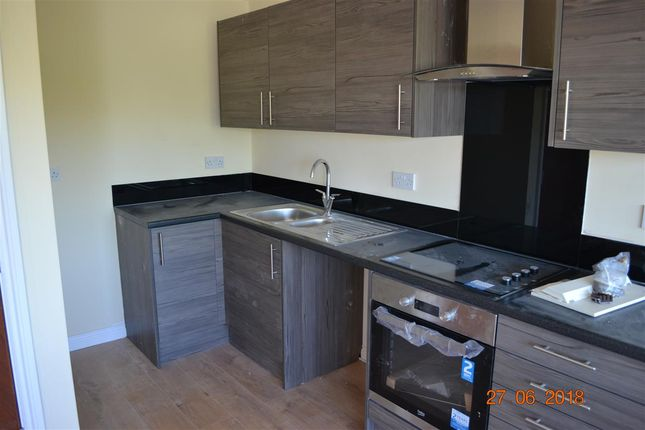 Thumbnail Flat to rent in Metro House, 420 High Street, West Bromwich