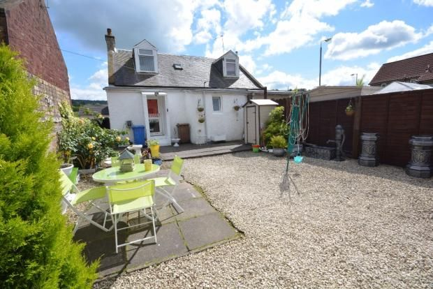 Thumbnail Semi-detached house for sale in Darvel Road, Newmilns