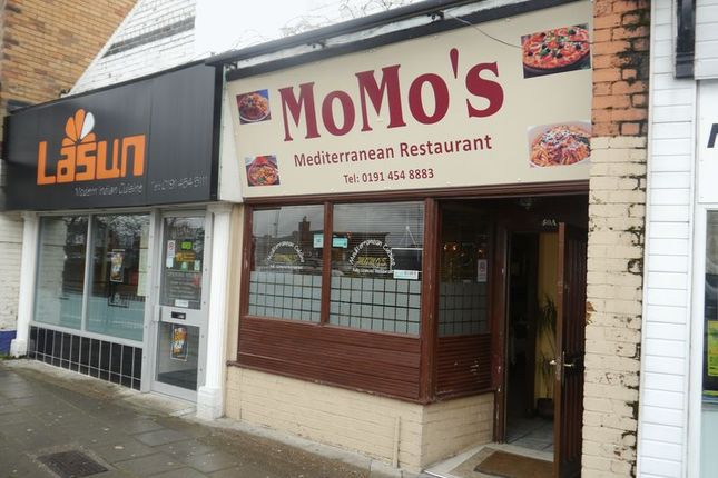 Restaurant/cafe for sale in Momo's Mediterranean Restaurant, 50A Dean Road, South Shields