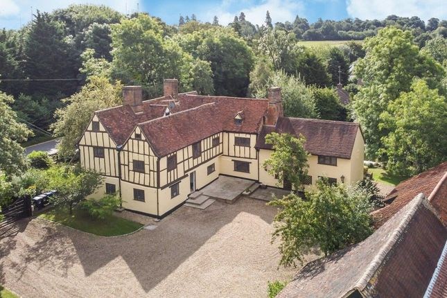 Thumbnail Detached house for sale in Bell Lane, Brookmans Park, Hatfield