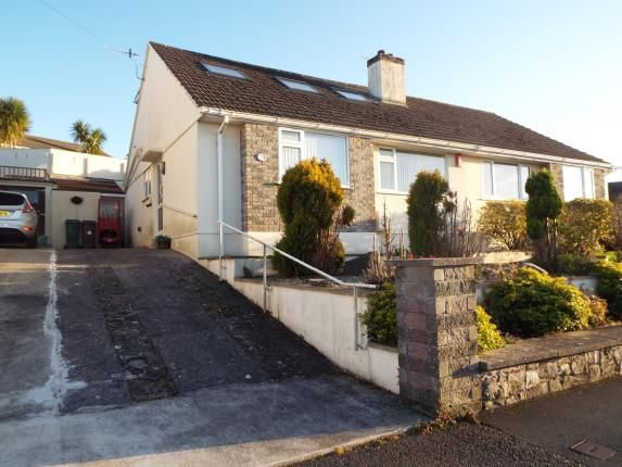 2 bed bungalow for sale in Plymstock, Plymouth, Devon