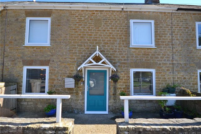 Thumbnail Terraced house for sale in Clay Lane, Beaminster, Dorset
