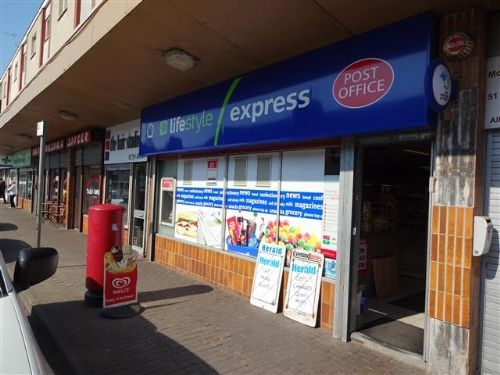 Retail premises for sale in Ardrossan, Ayrshire
