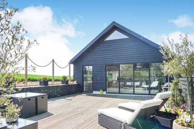Thumbnail Property for sale in Forest Lane, Ongar