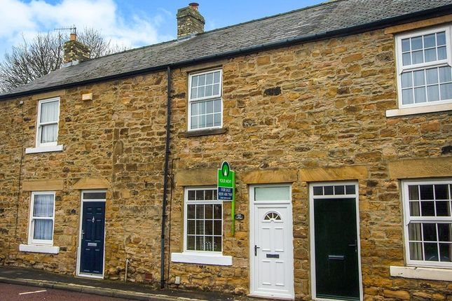 1 bed terraced house for sale in Duckpool Lane, Whickham, Newcastle Upon Tyne