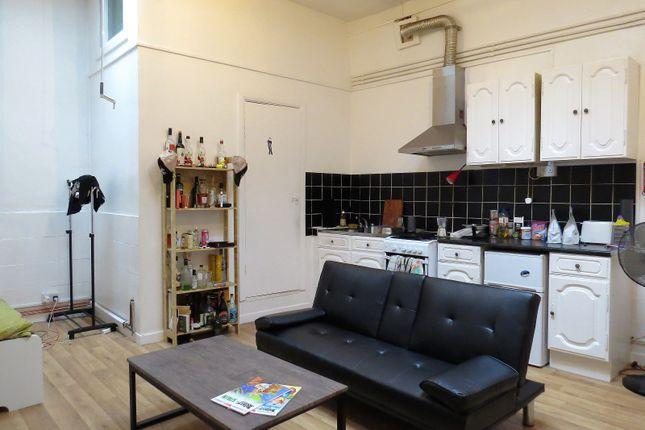 Studio to rent in Fashion Street, Spitalfields E1