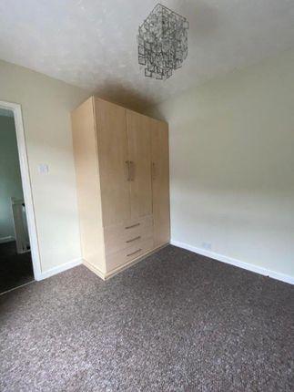 Bedroom One of Kenry Street, Ynyswen CF42