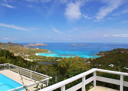 Thumbnail Town house for sale in Saint Barthelemy, St Barthélemy