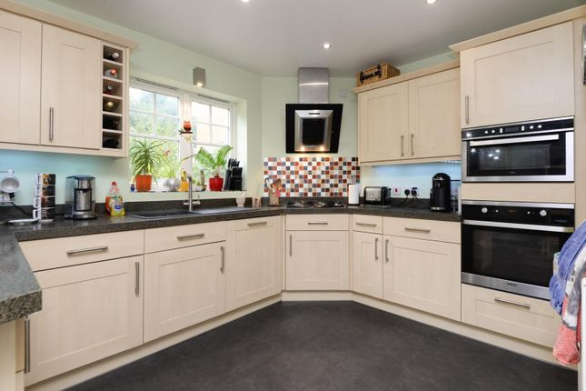Kitchen of Penny Cress Gardens, Maidstone ME16