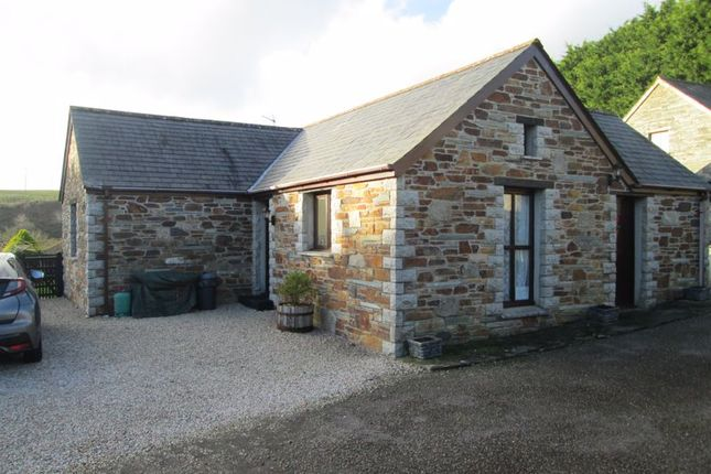Thumbnail Detached house to rent in Trefrew, Camelford