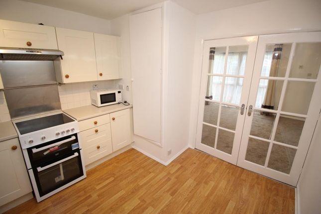 Kitchen of West Fryerne, Parkside Road, Reading RG30