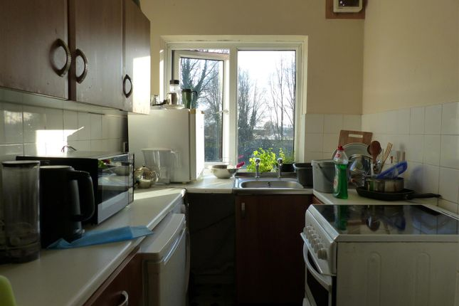 Kitchen of Spytty Lane, Off Spytty Road, Newport NP19