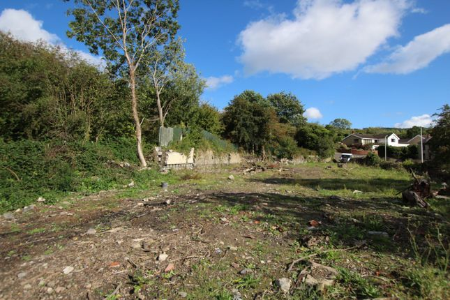 Land for sale in Land At Bethania Place, Bethania Place, Aberdare