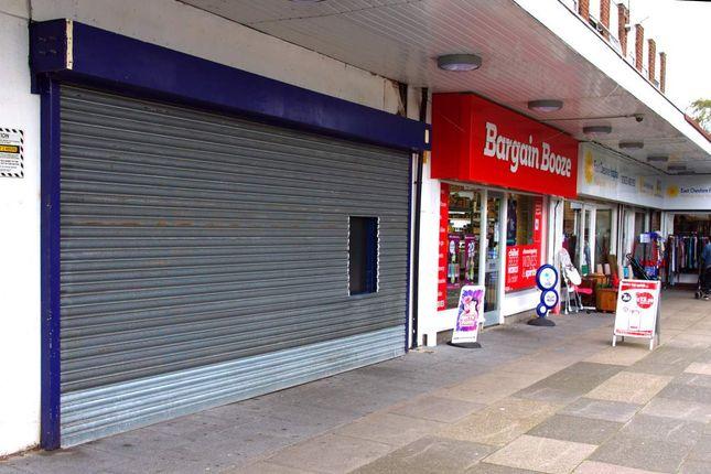 Thumbnail Retail premises to let in Unit 6, Thornton Square, Macclesfield