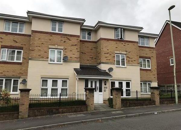 Thumbnail Property to rent in Meadow Hill, Church Village, Pontypridd