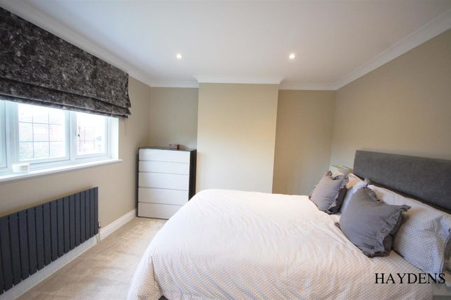 Bedroom 1 of Millcrest Road, Goffs Oak, Waltham Cross EN7