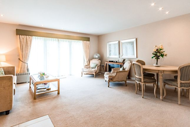 Lounge of Broadmark Lane, Rustington, Littlehampton BN16