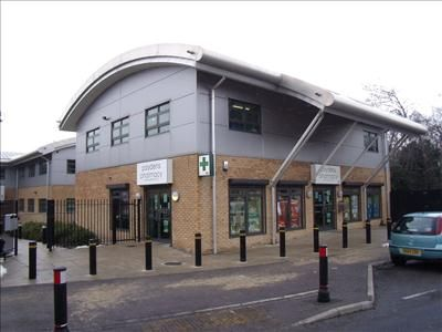 Thumbnail Commercial property to let in First Floor, Dumpton Park Drive, Ramsgate, Kent