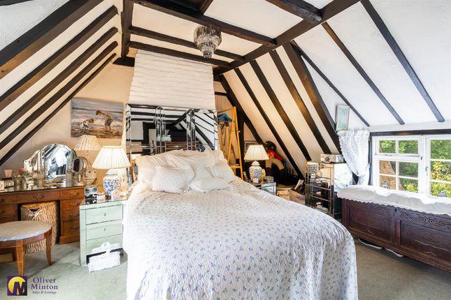 Bedroom One of Epping Road, Roydon, Harlow CM19