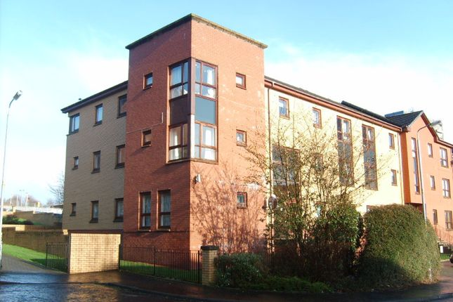 Thumbnail Flat to rent in Hopehill Gardens, North Woodside, Glasgow