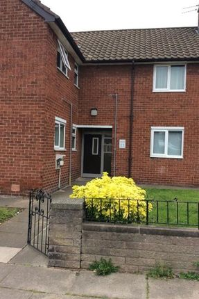 Thumbnail Flat to rent in Penmann Crescent, Halewood
