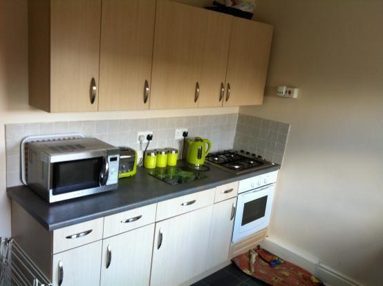 Kitchen of Junction Street, Barnsley S70