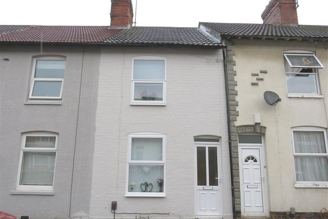 Thumbnail Terraced house for sale in Roberts Street, Rushden