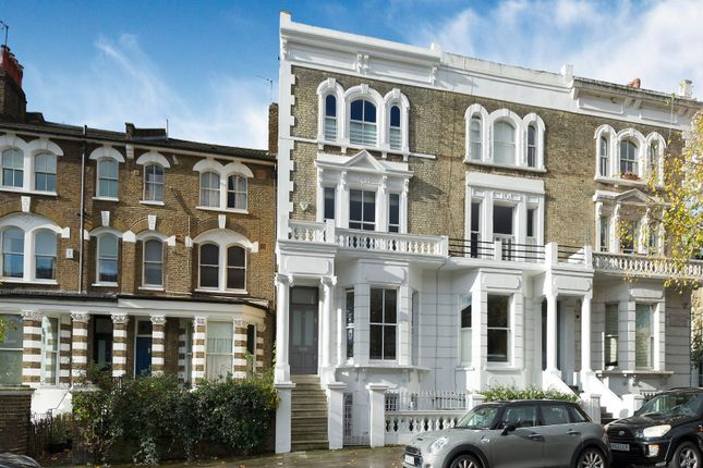 Thumbnail End terrace house for sale in St. Lawrence Terrace, London