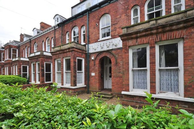 Thumbnail Flat to rent in Westbourne Avenue, Hull