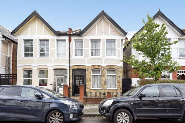 Thumbnail Semi-detached house for sale in Pendle Road, London