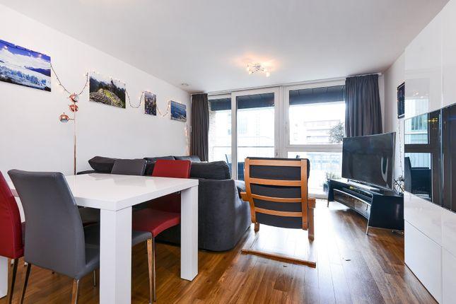 Thumbnail Flat to rent in Mandara Place, Yeoman Street