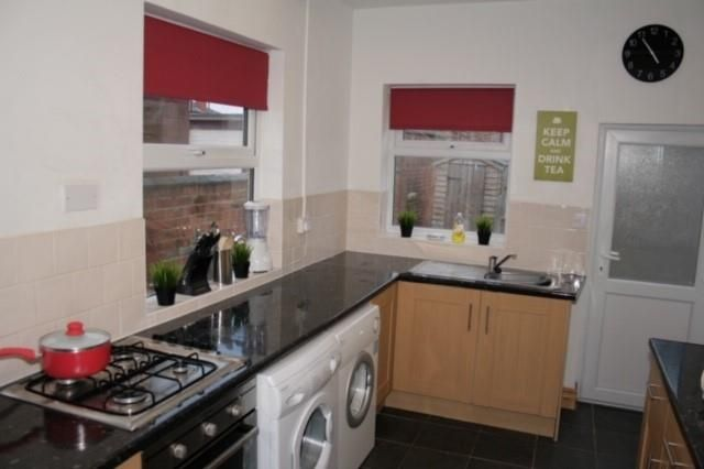 Kitchen of Kingsland Avenue, Coventry CV5