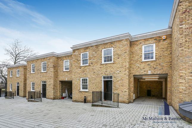 Thumbnail Terraced house to rent in Rushgrove Mews, Rushgrove Street