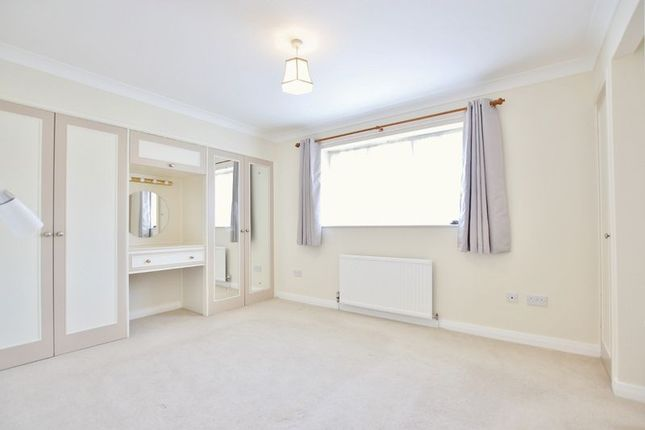 Bedroom One of Tithbarn Close, Lower Heswall, Wirral CH60