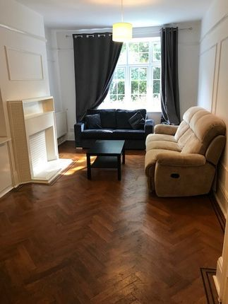 Thumbnail Land to rent in Finchley Road, London