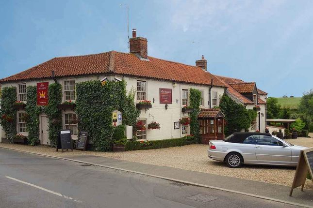 Thumbnail Hotel/guest house for sale in Heacham Road, Sedgeford, Hunstanton