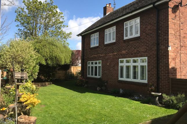 Thumbnail Detached house to rent in Selkirk Road, Chester