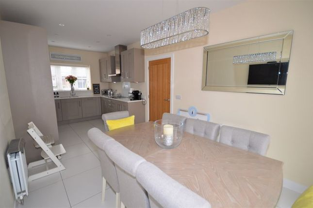 Dining of Chapel Drive, Aston Clinton, Aylesbury HP22