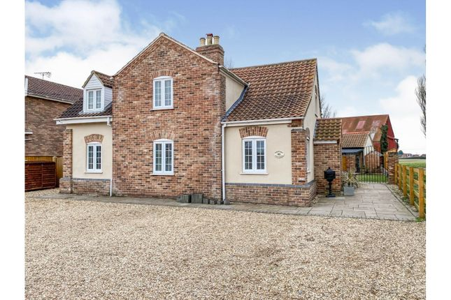 4 bed detached house for sale in Seagate Road, Long Sutton, Spalding PE12