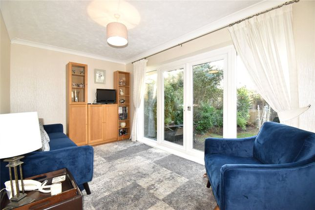 Family Area of Keswick Drive, Lightwater, Surrey GU18