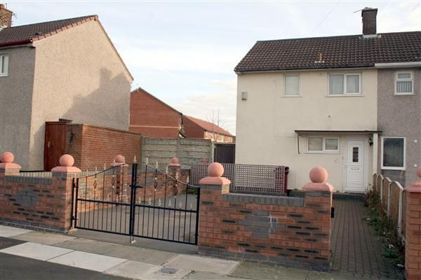 Thumbnail Property to rent in Stanton Crescent, Kirkby, Liverpool