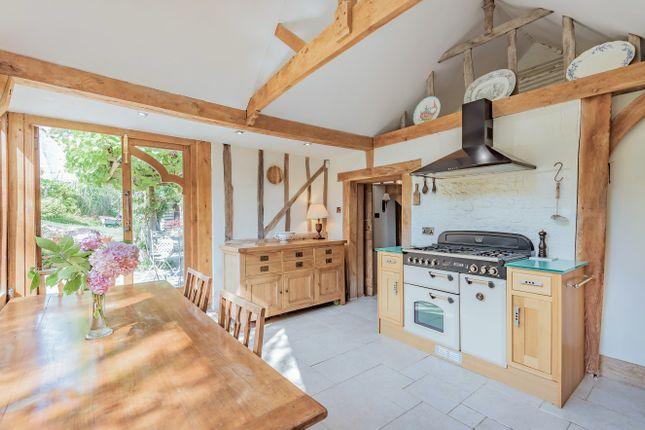 Kitchen of Lower Street, Fittleworth RH20