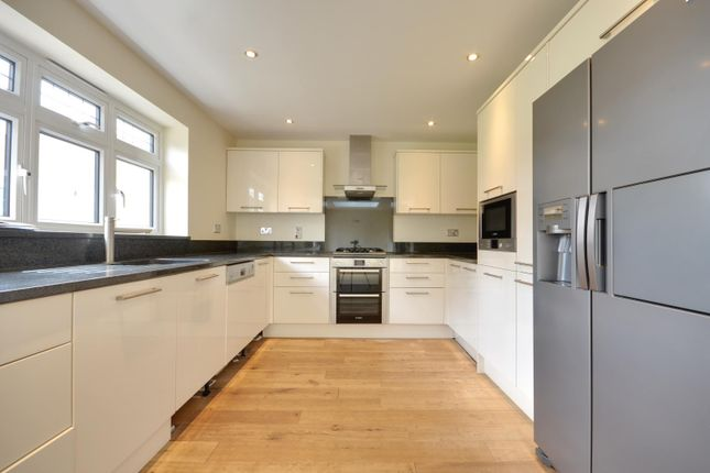 Thumbnail Semi-detached house to rent in Ivy House Road, Ickenham, Uxbridge