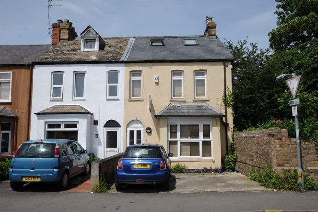 Thumbnail Property to rent in Magdalen Road, Oxford