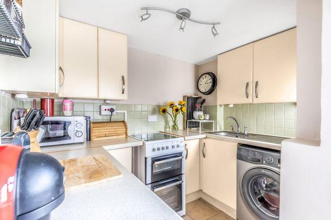 Kitchen of Nadder Terrace, Churchfields Road, Salisbury SP2