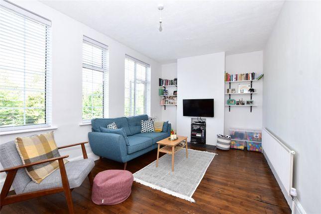 Livng Room of Watford Road, Croxley Green, Rickmansworth, Hertfordshire WD3