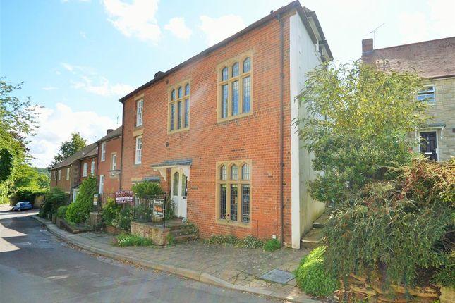 Thumbnail Town house for sale in Lane-Fox Terrace, Penny Street, Sturminster Newton