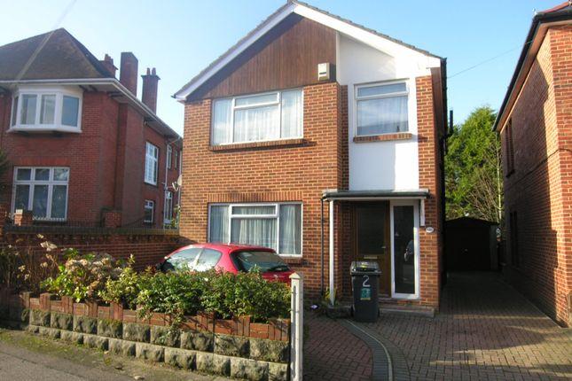 Thumbnail Property to rent in Hayters Way, Alderholt, Fordingbridge