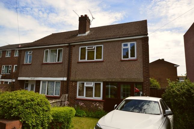 Thumbnail Property to rent in Marlborough Road, Gillingham